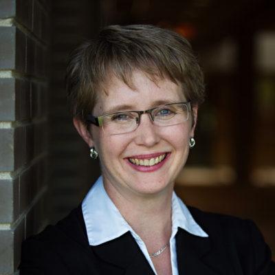 Catherine Regier