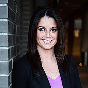 Stacey Sadownick